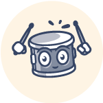 Drumming on Demand