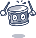 Drumming on Demand